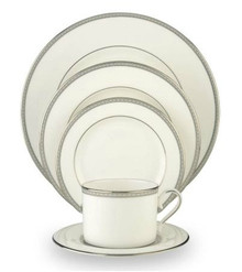 Lenox Murray Hill 5 Piece Place Setting