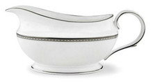 Lenox Murray Hill Sauce Boat