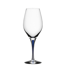 Orrefors Intermezzo Blue Wine (Set of 4)