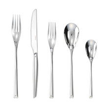 Sambonet H-Art Stainless Steel 5 Piece Place Setting S.H.