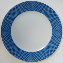 Mottahedeh Blue Dragon Service Plate