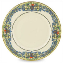 "Lenox Autumn Accent Plate 9"" (Set of 4)"