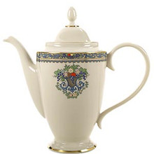 Lenox Autumn Coffeepot 48 Oz