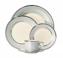 Lenox Blue Frost 5 Piece Place Setting