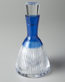 Waterford Mixology Argon Blue Decanter
