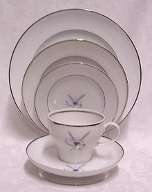 Stonegate / Heritage Harvest Star 5 Piece Place Setting