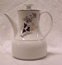 Stonegate / Heritage Wooddale Coffee Pot