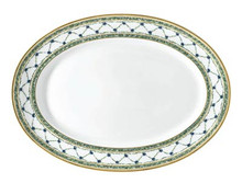 Raynaud Allee Royale Oval Platter Small
