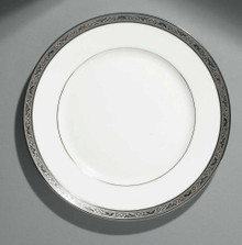 Raynaud Ambassador Platinum Bread and Butter Plate