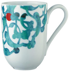 Raynaud Arabesque Mug