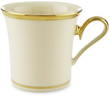 Lenox Eternal Accent Mug 12 oz