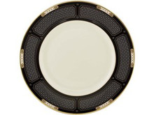"Lenox Hancock Accent Plate 9"" Set of 4"