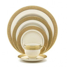 Lenox Westchester 5 pc. place setting (wagner)