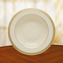 Lenox Lowell Pasta Bowl/Rim Soup 9.3""