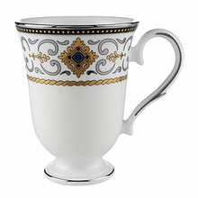 Lenox Vintage Jewel Accent Mug