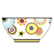 Missoni Margherita Cereal Bowl 7 1/4""