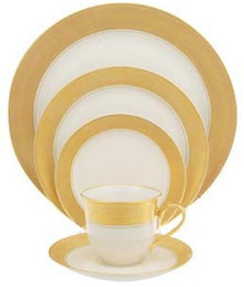 Pickard Centennial 5 Piece Place Setting
