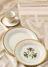 Pickard Dominique Regal Saucer only