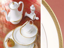 Pickard High Point Gold Saucer only