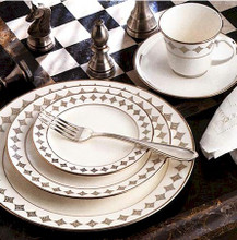 Pickard Juhls 5 Piece Place Setting