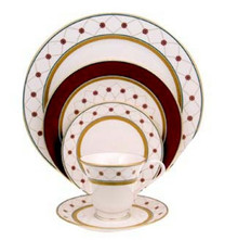 Pickard Katarina 5 Piece Place Setting