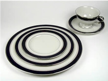 Pickard Lincoln 5 Piece Place Setting