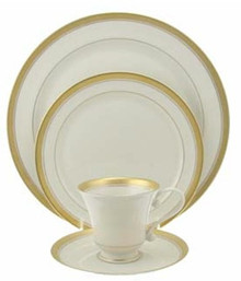Pickard Palace 5 Piece Place Setting
