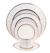 Pickard Palladium 5 Piece Place Setting