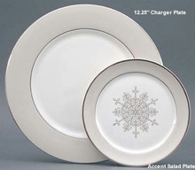 Pickard Solstice Accent Salad Plate