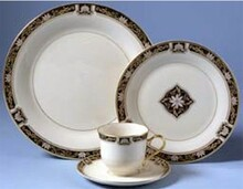 Pickard HUNTINGTON 5 PIECE PLACE SETTING