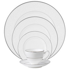 Waterford Baron's Court 5 Piece Place Setting