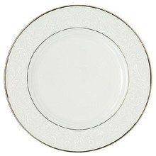 """Waterford Baron's Court Bread / Butter Plate 8"""""""