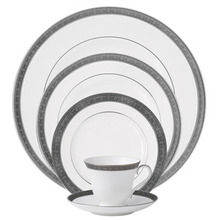 Waterford Newgrange Platinum 5 Piece Place Setting