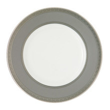 Waterford Newgrange Platinum Accent Salad Plate 9""