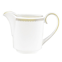 Vera Wang Golden Grosgrain Creamer, Imperial