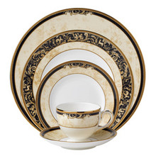 Wedgwood Cornucopia 5 Piece Place Setting