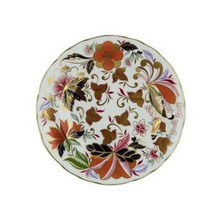 Royal Crown Derby Chelsea Garden Accent Plate 8""