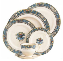 Lenox Autumn 6 Piece Place Setting