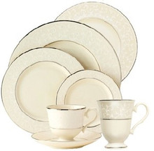 Lenox PEARL INNOCENCE 6 PIECE PLACE SETTING