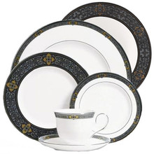 Lenox VINTAGE JEWEL 6 PIECE PLACE SETTING