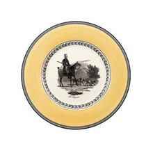 Villerory & Boch Audun Chasse Dinner Plate (Set of 4)