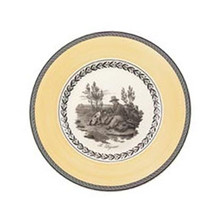 Villerory & Boch Audun Chasse Salad Plate (Set of 4)