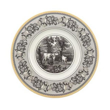 Villerory & Boch Audun Ferme Bread & Butter Plate (Set of 4)
