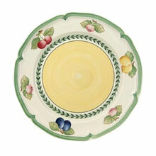 Villeroy & Boch French Garden Fleurence Dinner Plate (Set of 4)