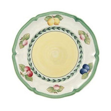 Villeroy & Boch French Garden Fleurence Bread & Butter Plate (Set of 4)