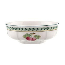 Villeroy & Boch French Garden Fleurence Cereal Bowl (Set of 4)