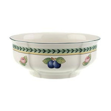 Villeroy & Boch French Garden Fleurence Round Bowl 8.25""