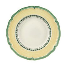 Villeroy & Boch French Garden Vienne Rim Soup (Set of 4)