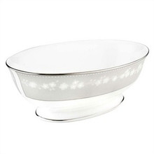 Lenox Bellina Open Vegetable Bowl 9.5""