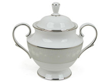 Lenox Bellina Covered Sugar Bowl